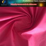 Taft des Polyester-320t, Polyester-Gewebe, Ebene gesponnenes Gewebe für Kleid