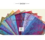 Signora calda Pashmina Jacquard Shawl di modo di vendita con la sciarpa della Rosa