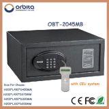 Rectángulo seguro del hotel dominante de la seguridad de Orbita dos mini
