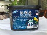 De Doos van het Ontvochtigingstoestel van het huishouden met het Absorptievat van de Vochtigheid van Choride van het Calcium
