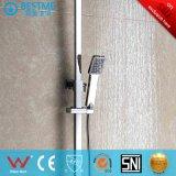 Sanitarias diseño moderno diseño de la ducha de cuerpo de latón (bf-61032)