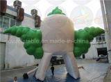 Реклама промотирования шаржа раздувная с дешевой ценой по прейскуранту завода-изготовителя