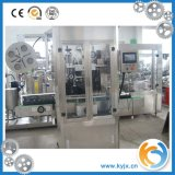 Máquina de etiquetas automática da luva do Shrink de Keyuan Companhia
