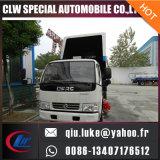De hete Vrachtwagen van de Straatveger van de Machine van de Straat van Dongfeng Duolika van de Verkoop Schone