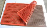 China Factory of Wholesale Kitchen Safety Rubber Kitchen Mat