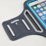 Kundenspezifische Belüftung-Armbinde mit Kartenhalter