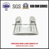 Het Magnesium die van het Afgietsel van de matrijs Product/AutoDelen machinaal bewerken