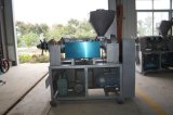 Guangxinの石油フィルターYzyx10-8wzが付いている自動ゴマ油の出版物機械