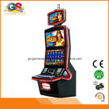 Casinò delle slot machine del Governo del gioco della galleria del Lotto di gioco di intrattenimento che gioca