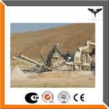 Quarz-Steinzerkleinerungsmaschine-Produktionszweig 2017 mit dem Cer und ISO anerkannt