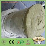 Rodillos aislados resistentes al rolo de lana de roca