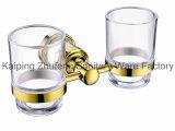 새로운 디자인 Zf-566 수건 반지 비취 목욕탕 부속품