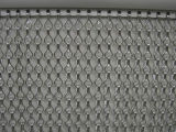 Fait dans l'écran en aluminium de maillon de chaîne de la Chine