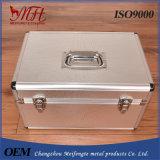 Изготовленный на заказ многофункциональная алюминиевая резцовая коробка высокой точности резцовой коробка