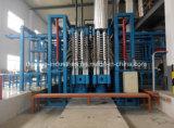 PVC生産ラインのための機械装置をロードし、荷を下す