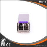 SFP+ 10G CWDM optische Lautsprecherempfänger 1490nm 80km für Netz