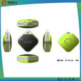 Neuer Entwurf mit drahtlosem beweglichem Bluetooth Lautsprecher