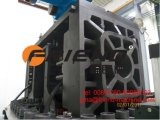 Heiße Fülle-Flaschen-Fertigung-Maschine 6cavity