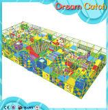 Qualitäts-Plastikinnenkind-Garten-Schwanken-Spielplatz