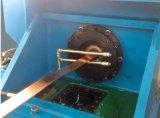 Cobre e máquina de desenho automática hidráulica 100ton de Alu