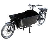 セリウムの証明書が付いている環境に優しい電気Bullittの貨物バイク