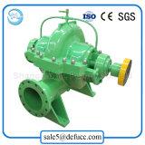 Сплит-корпус / корпус Двойной всасывающий центробежный насос для чистой воды