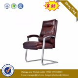 회의 사무용 가구 크롬 금속 두목 사무실 의자 (HX-NH003)