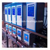 60 het Verwarmen van de Inductie van de Frequentie van kW Supersonische Onthardende Machine met Hoogste Kwaliteit
