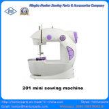 Chinesischer Lieferant der Qualitäts für Mininähmaschine (HTJ-201)