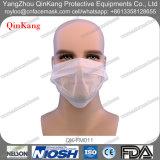 Papel desechable médicos de la mascarilla / Respirador