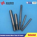 Barra noiosa antivibrazione del carburo di tungsteno per le macchine utensili di macinazione di CNC
