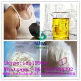 Acetato de Revalor-H Trenbolone para el crecimiento 10161-34-9 del músculo