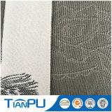 St-Tp51 260GSM 100%Poly Matratze-tickende gestrickte Gewebehangzhou-Fabrik
