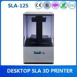 Machine van de Printer van de Desktop van de Hoge Precisie SLA van de fabriek 3D