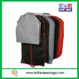 ちり止めの布の衣装袋のスーツカバーを折る卸し売り習慣