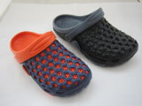 Nouvelle conception en gros Summer Beach Man Clogs (TNK40070)
