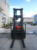 3.0Ton diesel Vorkheftruck met de Motor van CUMMINS (hh30z-c1-D, Oranje kleur)