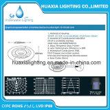 IP68 impermeabilizan la luz subacuática de la boquilla LED de la fuente 36watt