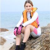 Неопрен Snorkeling Equipmen перчаток 1.5mm подныривания Scuba Thenice 100% первоначально
