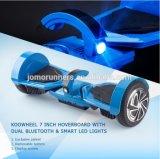 米国の倉庫のKoowheel電気スクーターの自己バランスをとる新しいデザインUL 2272 Taotao Mainboard Amk二重モーターK5