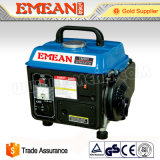 gerador elétrico pequeno da gasolina da gasolina 600W
