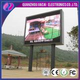 P16 de Openlucht Volledige Vertoning Van uitstekende kwaliteit van China van de Kleur