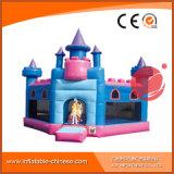 Gute Qualitätsaufblasbarer Schloss-Prahler T2-402