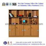 オフィスのファイリングキャビネットの本箱の中国のオフィス用家具(BC-009#)
