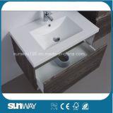 Le plus défunt Module de salle de bains chaud de mélamine de la vente 2016 avec le Module latéral