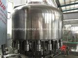 máquina de enchimento e tampando da água 1000ml mineral automática