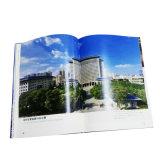 Stampa stampata Cmyk del libro di Hardcover di stampa in offset