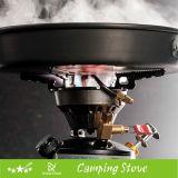 Queimadores de petróleo portáteis do fogão da gasolina ao ar livre