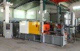 23 anni di storia 300ton di macchina di alluminio dello stampaggio ad iniezione