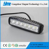 Epistar LEDチップが付いている18W Epistar LED作業ライト